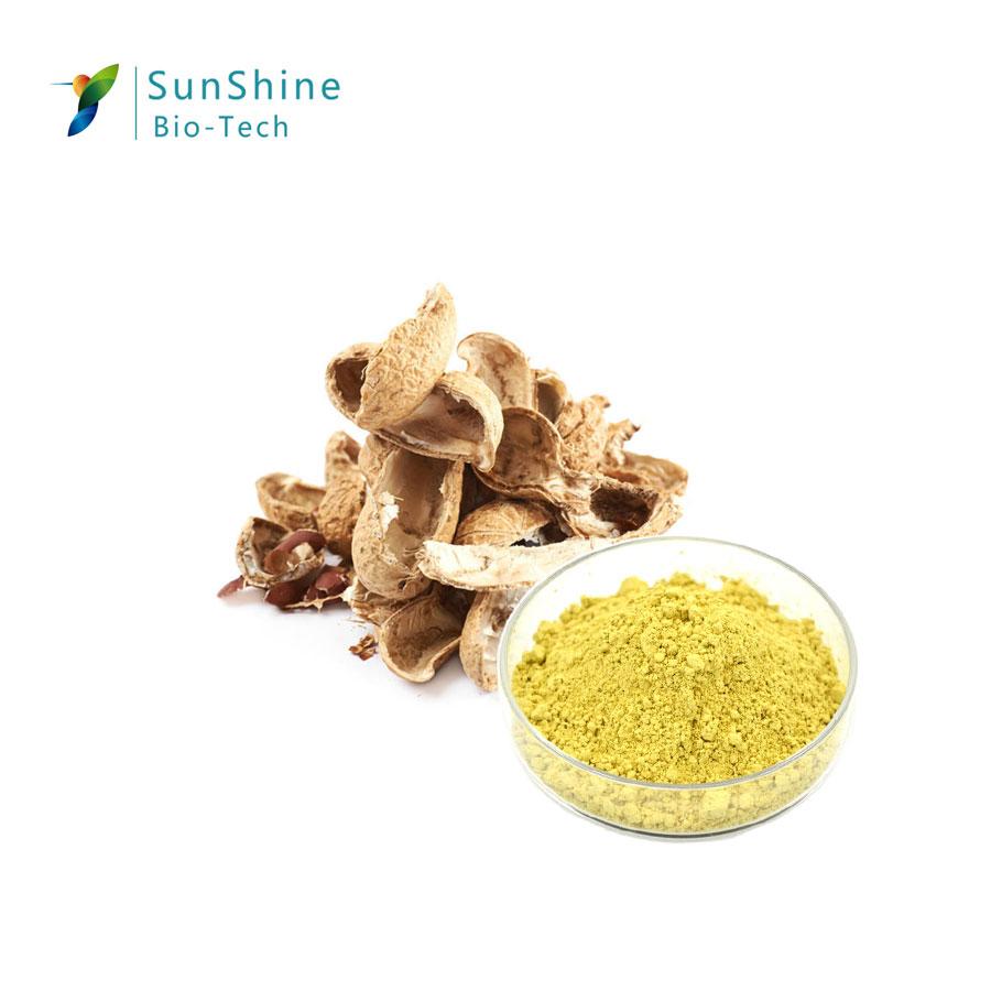 Peanut Shell Extract 98% Luteolin