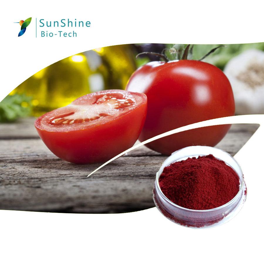 Tomato Extract 5% 10% Lycopene
