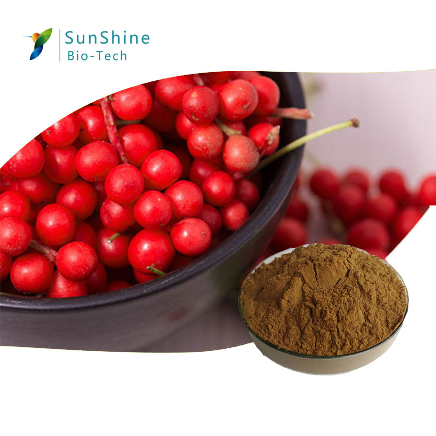 Schisandrin Schisandra Extract,polysaccharide,Schisandrin A