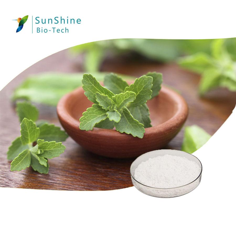 Stevia Leaf Extract,
