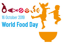 WorldFoodDay, ZeroHunger, FOA, UN, health