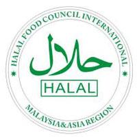 Halal Certificates of sunshine Bio Tech co.,LTD