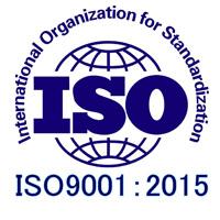 ISO of Hunan Sunshine Bio-Tech Co., Ltd.