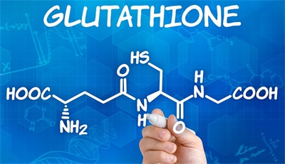 L-Glutathione reduced introduction, Reduced Glutathione's definition, GSH stand for