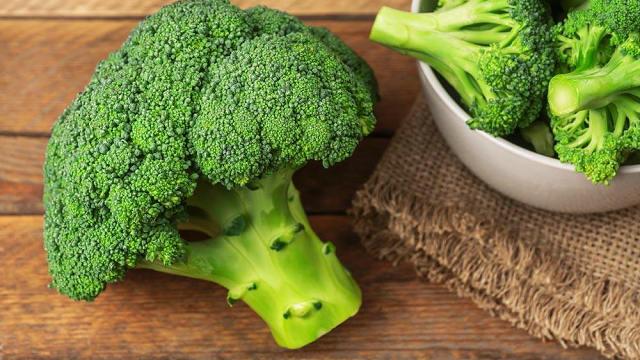 Sulforaphane-broccoli-healthy life-breast cancer-sunshine